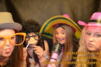 30th Birthday Party Photo Booth Hire -88