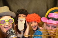 30th Birthday Party Photo Booth Hire -89