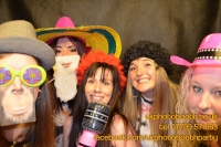 30th Birthday Party Photo Booth Hire -90