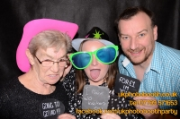30th Birthday Party Photo Booth Hire -96