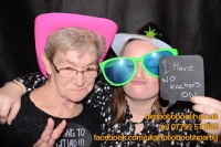30th Birthday Party Photo Booth Hire -97