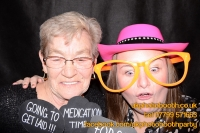 30th Birthday Party Photo Booth Hire -99