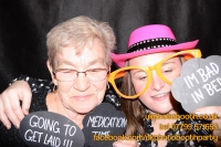 30th Birthday Party Photo Booth Hire -100