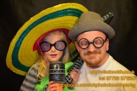 30th Birthday Party Photo Booth Hire -12