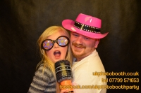 30th Birthday Party Photo Booth Hire -14