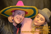 30th Birthday Party Photo Booth Hire -15