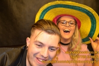 30th Birthday Party Photo Booth Hire -16