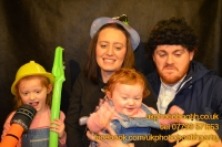 30th Birthday Party Photo Booth Hire -18