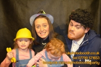30th Birthday Party Photo Booth Hire -19