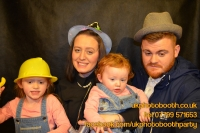 30th Birthday Party Photo Booth Hire -20