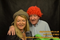 30th Birthday Party Photo Booth Hire -21
