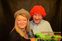 30th Birthday Party Photo Booth Hire -22