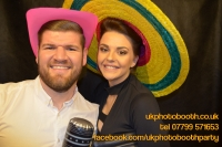 30th Birthday Party Photo Booth Hire -24