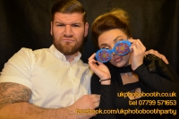 30th Birthday Party Photo Booth Hire -25