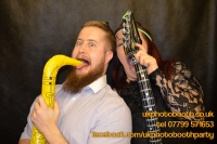 30th Birthday Party Photo Booth Hire -28