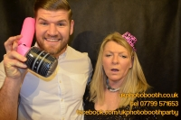 30th Birthday Party Photo Booth Hire -31