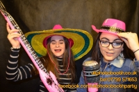 30th Birthday Party Photo Booth Hire -33