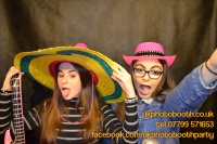 30th Birthday Party Photo Booth Hire -35