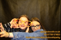 30th Birthday Party Photo Booth Hire -36