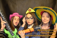 30th Birthday Party Photo Booth Hire -38