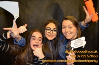 30th Birthday Party Photo Booth Hire -39
