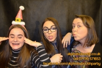 30th Birthday Party Photo Booth Hire -40