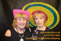 30th Birthday Party Photo Booth Hire -41