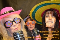 30th Birthday Party Photo Booth Hire -44