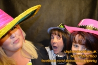 30th Birthday Party Photo Booth Hire -45