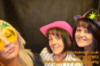 30th Birthday Party Photo Booth Hire -46