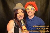 30th Birthday Party Photo Booth Hire -58