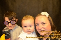 30th Birthday Party Photo Booth Hire -6