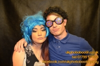 30th Birthday Party Photo Booth Hire -61