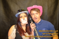 30th Birthday Party Photo Booth Hire -62