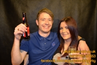 30th Birthday Party Photo Booth Hire -66