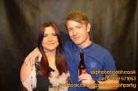 30th Birthday Party Photo Booth Hire -67