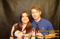 30th Birthday Party Photo Booth Hire -68