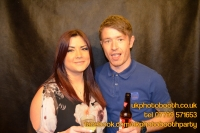 30th Birthday Party Photo Booth Hire -69