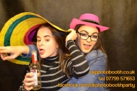 30th Birthday Party Photo Booth Hire -72