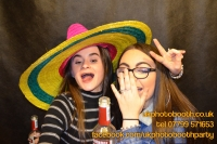 30th Birthday Party Photo Booth Hire -73