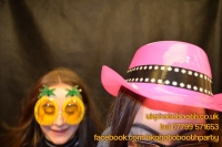 30th Birthday Party Photo Booth Hire -77