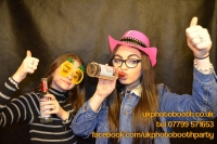 30th Birthday Party Photo Booth Hire -78