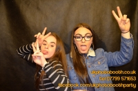 30th Birthday Party Photo Booth Hire -83