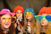 30th Birthday Party Photo Booth Hire -87