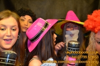 30th Birthday Party Photo Booth Hire -91