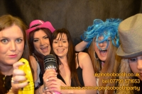 30th Birthday Party Photo Booth Hire -92