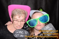 30th Birthday Party Photo Booth Hire -98