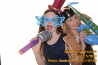 Year 6 Leavers - Photo Booth Hire-4