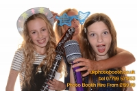 Year 6 Leavers - Photo Booth Hire-7