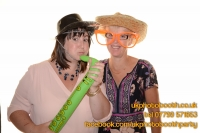Sarah and Helen - Photo Booth Hire-1